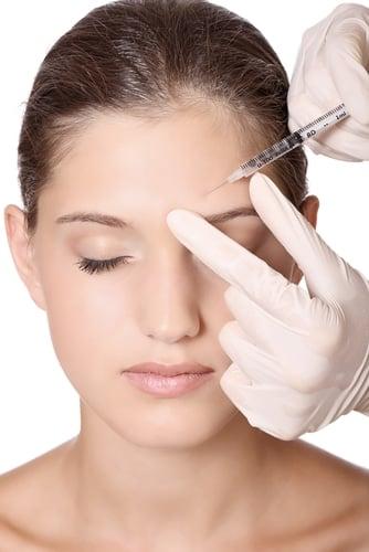 Botox, Dysport & Xeomin