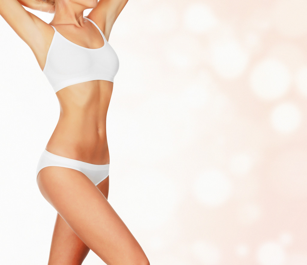 Body Contouring After Major Weight Loss Chicago